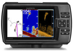 Garmin Striker 7 DV