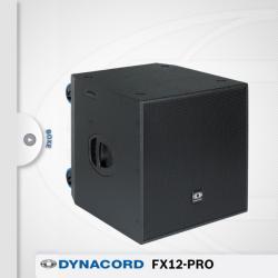 DYNACORD FX12-PRO