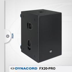 DYNACORD FX20-PRO