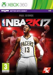 2K Games NBA 2K17 (Xbox 360)