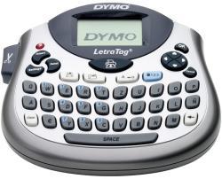DYMO Letratag Razor 100T