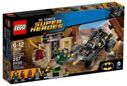 LEGO DC Comics Super Heroes - Batman - Rescue from Ra's al Ghul (76056)
