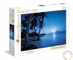 Clementoni Holdkelte 500 db-os (35023)