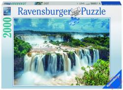 Ravensburger Iguazu vízesés, Brazília 2000 db-os (16607)