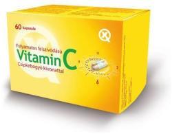 Farmax C-vitamin csipkebogyóval - 60 db