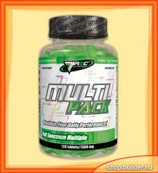Trec Nutrition Multi Pack tabletta - 240 db