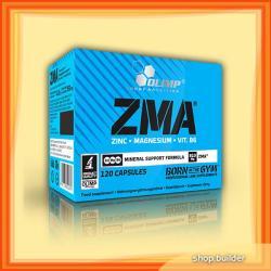 Olimp Sport Nutrition ZMA kapszula - 120 db
