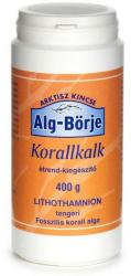 Alg-Börje Korallkalcium por - 400g