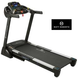 Matt Roberts Treadmill