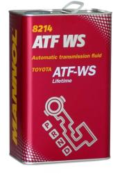 MANNOL 8214-4ME ATF-WS Automatic Special (4L)