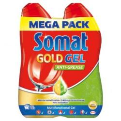 Somat Gold Anti-Grease Gél (2x900ml)