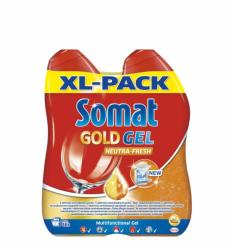 Somat Gold Nautra-Fresh Gél (2x600ml)