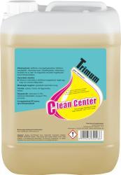 Clean Center Trimum Gépi Öblítőszer (5L)
