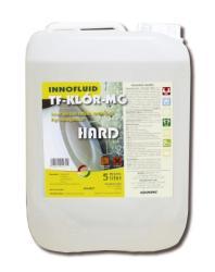 Innoveng Innofluid TF Klór MG Hard Gépi Fertőtlenítő Mosogatószer Kemény Vízhez (5L)