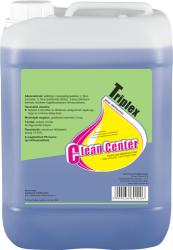 Clean Center Triplex Gépi Öblítőszer (5L)