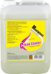 Clean Center Maxiglass Gépi Pohármosogatószer (5L)