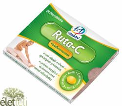 1x1 Vitaday Ruta-C vitamin komplex tabletta - 30 db