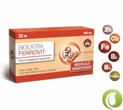 Bioextra Ferrovit kapszula - 12x30 db