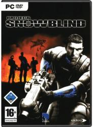 Eidos Project Snowblind (PC)