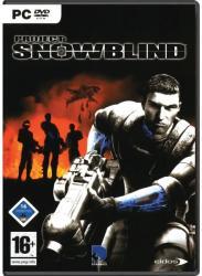 Eidos Project Snowblind (PC)