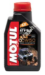Motul ATV SxS Power 4T 10W-50 (1L)