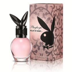 Playboy Play It Sexy EDT 50ml Tester