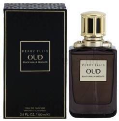 Perry Ellis Oud Black Vanilla Absolute EDP 100ml