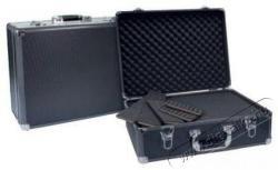 DÖRR Aluminium Case Black 48