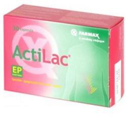 Farmax ActiLac kapszula - 10 db