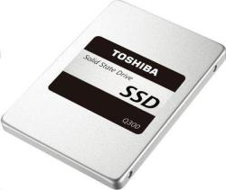 """Toshiba Q300 2.5""""  120GB SATA 3 HDTS812EZSTA"""