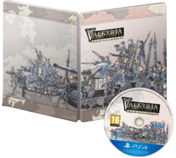 SEGA Valkyria Chronicles Remastered (PS4)