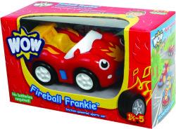 WOW Toys Masina de curse Frankie (W01015)