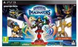 Activision Skylanders Imaginators Starter Pack (PS3)