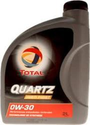Total Quartz Ineo First 0W-30 (2L)