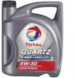 Total Quartz Ineo Long Life 5W-30 (20L)