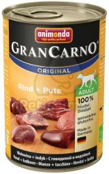Animonda GranCarno Adult - Beef & Turkey 800g