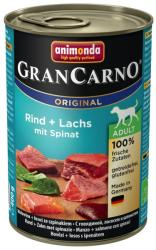 Animonda GranCarno Adult - Beef & Venison 6x400g