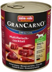 Animonda GranCarno Adult - Meat-cocktail 6x400g