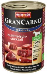 Animonda GranCarno Adult - Meat-cocktail 12x400g