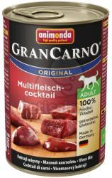 Animonda GranCarno Adult - Meat-cocktail 12x800g