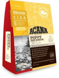 ACANA Puppy & Junior 2x11,4kg