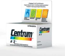 Centrum A-Z-ig multivitamin tabletta - 60 db