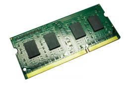 QNAP 1GB DDR3L 1600MHz RAM-1GDR3L-SO-1600