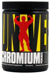 Universal Nutrition Chromium Picolinate kapszula - 100 db