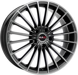 Mak Volare Black Mirror CB64.1 5/114.3 19x8 ET50