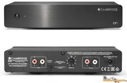 Cambridge Audio CP1 MM