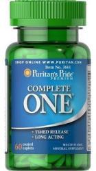 Puritan's Pride Complete One kapszula - 60 db