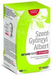 Goodwill Pharma Kft. Szent-Györgyi Albert 1000mg C-vitamin tabletta - 100 db