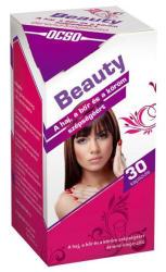 OCSO Beauty haj, bőr, köröm kapszula - 30 db
