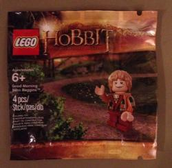 LEGO Good Morning Bilbo Baggins (5002130) LEGO